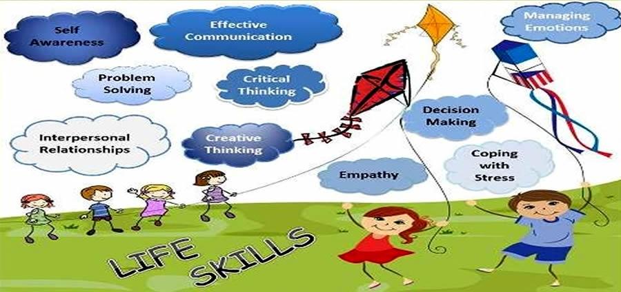 Life-Skills Workshop