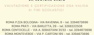 Certificazioni DSA