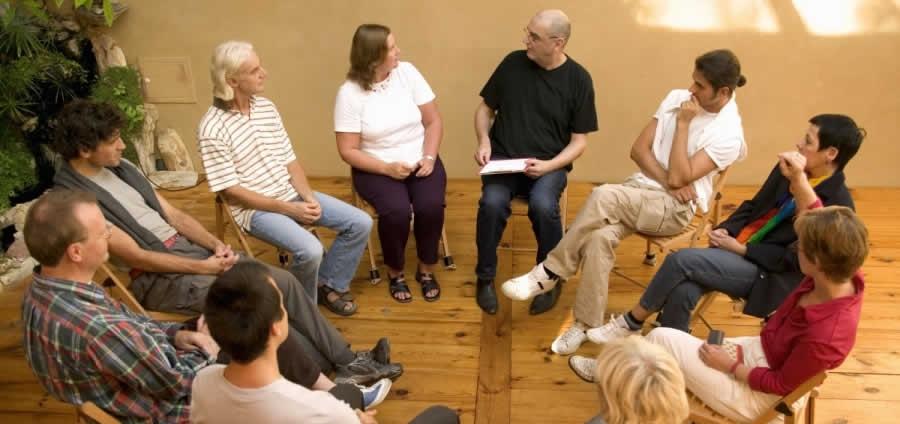 incontri gruppi di sostegno