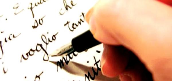 La scrittura terapeutica.Workshop intensivo sulle tecniche di utilizzo della scrittura nell'intervento psicologico